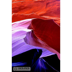 Lower Antelope Canyon Portrait