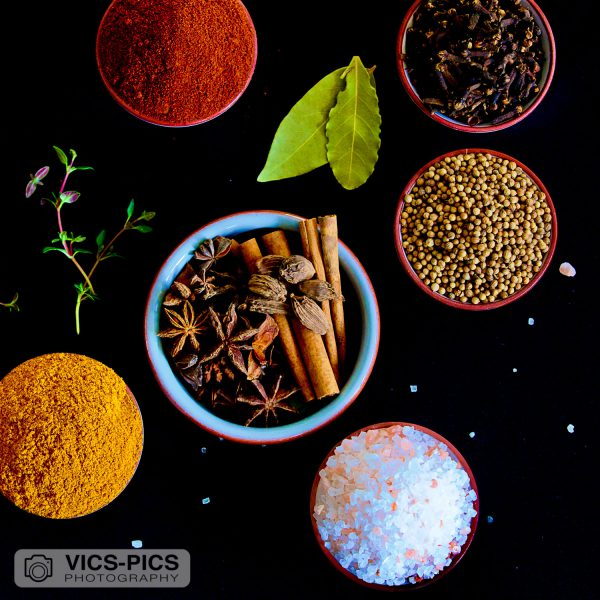 Spices 1